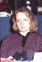ritratto di Anna Niedwieska, militante del PR