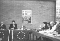 consiglio federale del PR a Bruxelles (BN)