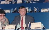 ritratto di Erno Borbely (Romania) deputato