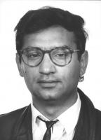 ritratto di Dezider Balog (rep. Ceca) deputato