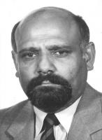 ritratto di Zdenek Guzi (Rep. Ceca) deputato, iscritto al Partito Radicale.