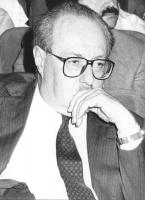 Pietro di Di Muccio, deputato di Forza Italia (BN)