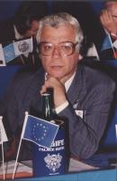 ritratto di Marat Zahidov (Uzbekistan) deputato, al 36° congresso PR I sess.