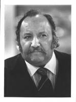 ritratto di Hector Jorge Velazquez (BN)