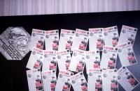 """Presentazione alla stampa dell'iniziativa editoriale """"""""Il partito nuovo"""""""" periodico radicale pubblicato in 21 lingue"""