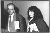 Rocco Martino (ex terrorista rosso di Azione Rivoluzionaria) invitato al 32° Congresso del PR(BN)