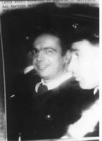 arresto di Gianfranco Spadaccia (segretario PR) che si era autoaccusato di aver organizzato le pratiche abortive con il metodo Karman. Spadaccia nell'