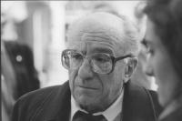 Sergio Stanzani (BN)