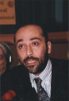 Ritratto di Fabrizio Starace, psichiatra e consulente OMS, aderente al CORA.