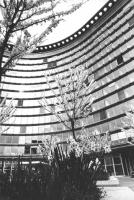 facciata del Parlamento Europeo di Bruxelles (BN)