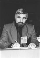 Stefan Uritu (attivista per i diritti umani, Moldavia) al 36° congresso II sessione (BN)