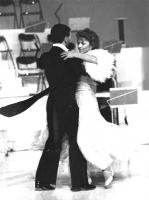"""""""Bonino balla il tango alla trasmissione TV """"""""premiatissima"""""""" di Jonny Dorelli"""" 185 bis."""
