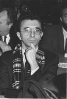 ritratto di Giovanni Moro (BN)