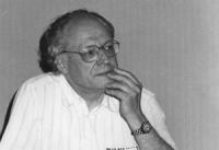 ritratto di Luigi Del Gatto (BN)  nelle altre le foto di Del Gatto