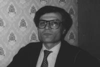 ritratto di Andrea Tamburi a Mosca Altre (su carta); con immagini varie di Tamburi, anche in compagnia di altri, come Andrea Cavalieri, Massimo Picchi