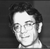 ritratto di Donato De Renzis (ex copogruppo comunista e PDS al comune di Campobasso espulso dal suo partito perché nel '95 si schierò a favore dei ref