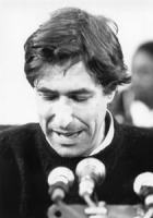 ritratto di Aliji Taschera, radicale storico, antimilitarista, filosofo. di Milano (BN)