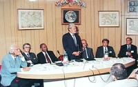 Conferenza per l'istituzione del tribunale penale internazionale permanente per i crimini contro l'umanità presso l'ISISC (istituto superiore internaz