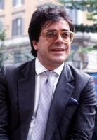 ritratto di Enzo Bianco. Sindaco di Catania, presidente ANCI (associazione nazionale comuni italiani)