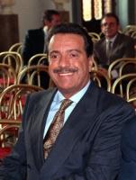 ritratto di Augusto Martelli, musicista