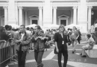 Roma. Campidoglio. Restituzione ai cittadini dei soldi del Finanziamento Pubblico spettante alla Lista pannella per la legge del 4 per mille. Altre fo