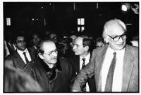 Pannella insieme a Domenico Modugno (BN)