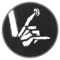 """Logo di """"Nessuno Tocchi Caino"""""""