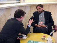 Sede onu. Deputato del Kashmir intervistato da Pietrosanti