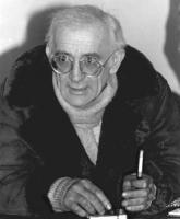 ritratto del sindaco di Sarajevo Kresevljakovic, iscrito al PR del 1993