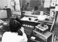 studi di Radio Radicale