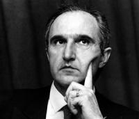 ritratto di Livio Paladin, ex presidente della Corte Costituzionale (BN)