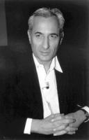 ritratto di Niki Grauso, imprenditore