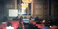 Seminario di preparazione della conferenza per l'istituzione del tribunale penale internazionale entro il 1998