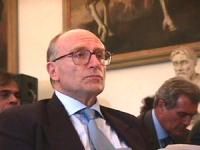 ritratto di Umberto Vattani (capo di gabinetto del Ministro degli Esteri, Italia)