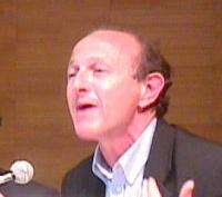 ritratto di Eduardo MACKENZIE (journaliste, El Espectador, Colombie)