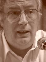 ritratto di Frans LOZIE (Député AGALEV-Ecolo, Belgique)