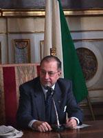 """Convegno """"Leva la leva"""". Ritratto di Pietro Armani, economista, deputato di Alleanza Nazionale"""