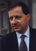 Ritratto di Paolo Pietrosanti.