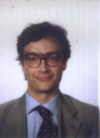 Ritratto di Maurizio Turco (formato fototessera).
