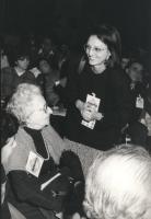 32° congresso PR I sessione. Francesca Scopelliti e Ada Rossi (BN)