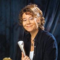 Ritratto di Elisabetta Chiacchella, candidata alle elezioni regionali, nella lista Bonino.
