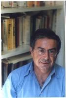 Ritratto di Roberto Cicciomessere (mezzo busto).