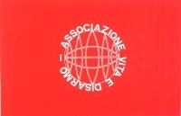 Tessera di iscrizione all'Associazione vita e disarmo (Food and disarmament international).