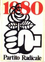 Tessera di iscrizione al 1980.