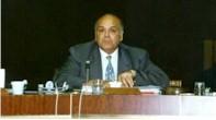 Khemais Chammari, dissidente, premio Nuremberg per i Diritti dell'Uomo.