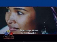 "Somaly MAM President of ""Act for Women in Precarious Conditions"" (Cambodia)"