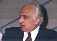 Marco Pannella (tre copie)