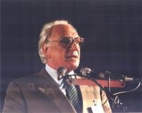 I° Congresso italiano del PR. Marco Pannella.