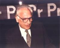 Conferenza stampa di Marco Pannella.