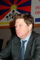 3° seminario europeo sul Tibet. Benedetto della Vedova.